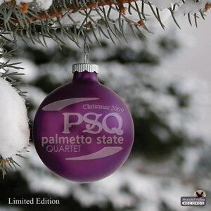 PSQ (Palmetto State Quartet) 歌手頭像