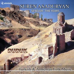 Suren Asaduryan 歌手頭像