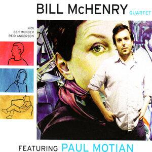 Bill McHenry Quartet 歌手頭像