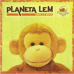 Planeta Lem