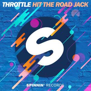 Throttle 歌手頭像