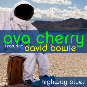 Ava Cherry, David Bowie 歌手頭像