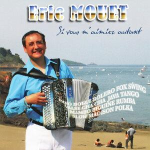 Eric Mouet 歌手頭像
