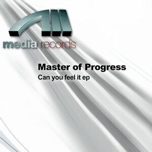Master Of Progress 歌手頭像
