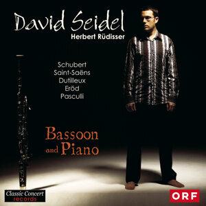 David Seidel