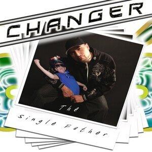 Changer 歌手頭像