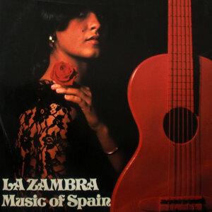 La Zambra 歌手頭像