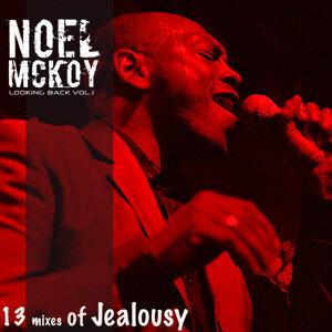 Noel Mckoy 歌手頭像