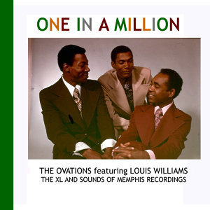 The Ovations featuring Louis Williams 歌手頭像