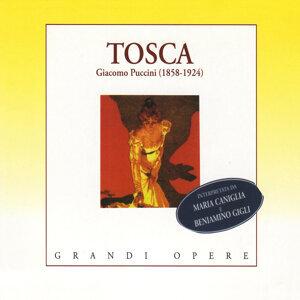 Maria Caniglia, Beniamino Gigli & Orchestra del Teatro Reale Dell'Opera di Roma 歌手頭像