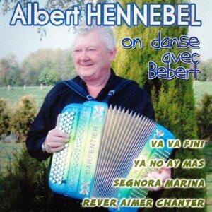 Albert Hennebel 歌手頭像
