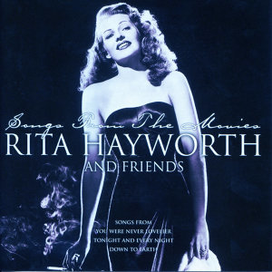 Rita Hayworth And Friends 歌手頭像