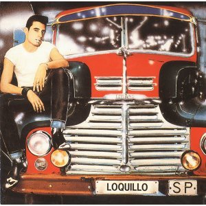 Loquillo Y Los Trogloditas 歌手頭像