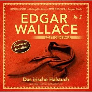 Edgar Wallace 歌手頭像