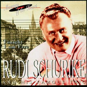 Rudi Schurike 歌手頭像