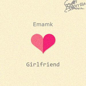 Emamk 歌手頭像