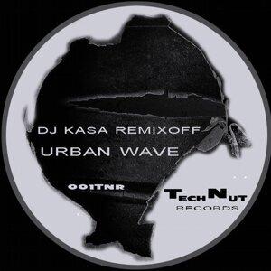 DJ Kasa Remixoff 歌手頭像