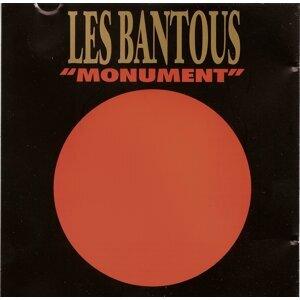 """Les Bantous """"Monument"""" 歌手頭像"""