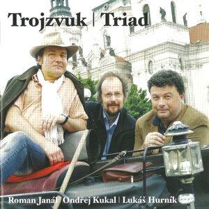 Roman Janál, Ondřej Kukal, Lukáš Hurník 歌手頭像