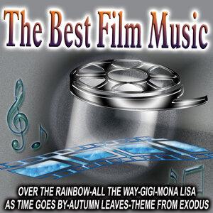 Miami Film Orchestra 歌手頭像