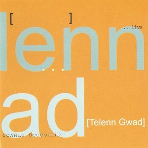 Telenn Gwad