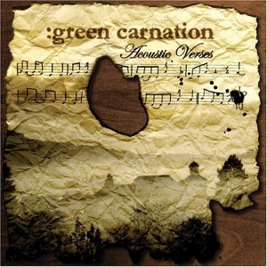Green Carnation 歌手頭像