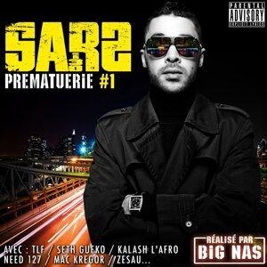 S.A.R.S 130A 歌手頭像