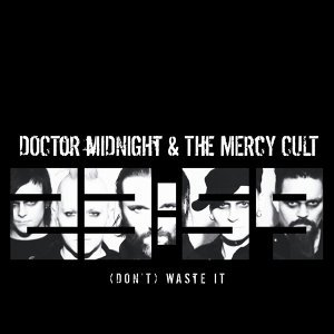 Doctor Midnight & The Mercy Cult 歌手頭像