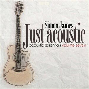 Simon James 歌手頭像
