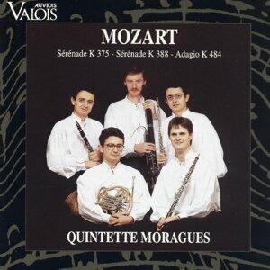 Quintette Moraguès 歌手頭像
