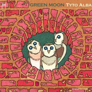 Green Moon 歌手頭像