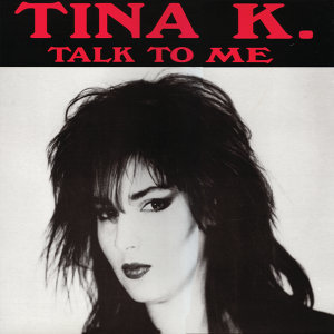 Tina K 歌手頭像