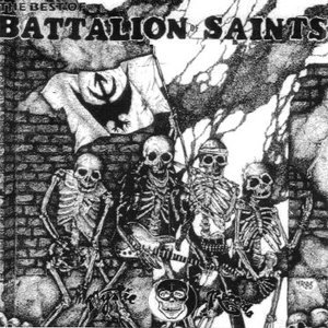 Battalion Of Saints 歌手頭像
