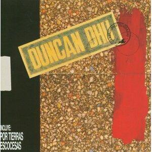 Duncan Dhu 歌手頭像