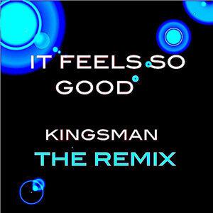 Kingsman 歌手頭像