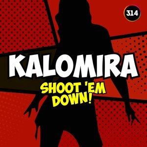 Kalomoira 歌手頭像