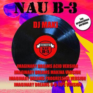 DJ Maki 歌手頭像