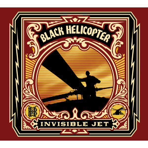Black Helicopter 歌手頭像