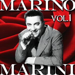 Mario Marini 歌手頭像