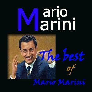 Mario Marini
