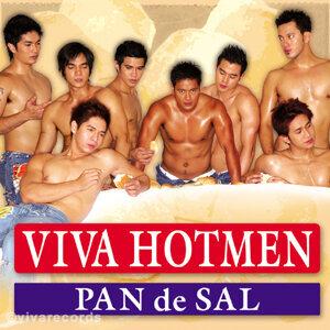 Viva HotMen 歌手頭像