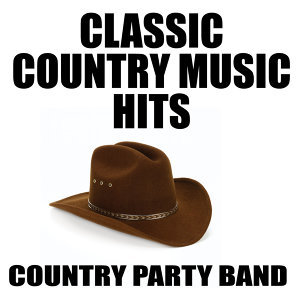 Country Party Band 歌手頭像