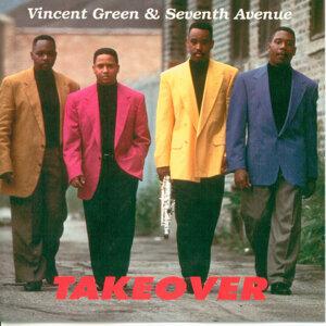 Vincent Green & Seventh Avenue 歌手頭像