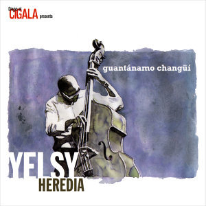 Yelsy Heredia|Diego El Cigala 歌手頭像