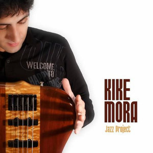 Kike Mora 歌手頭像