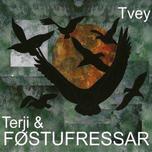 Terji & Føstufressar 歌手頭像