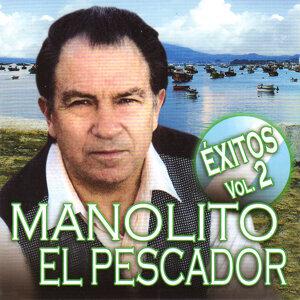 Manolito El Pescador 歌手頭像