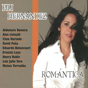 Pili Hernández 歌手頭像