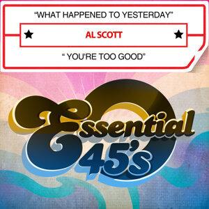 Al Scott 歌手頭像