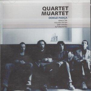 Quartet Muartet 歌手頭像